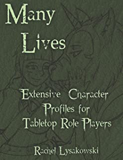 rpg character profile
