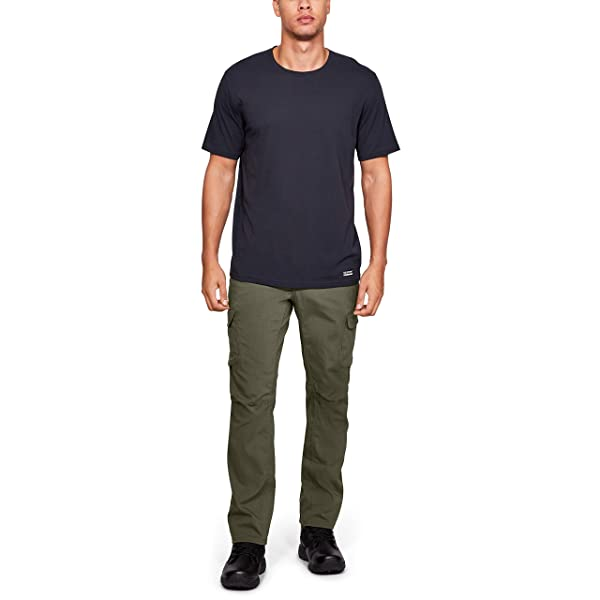 Under Armour Tac Cargo Stretch RS Pants