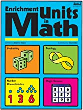 Best super math units book Reviews