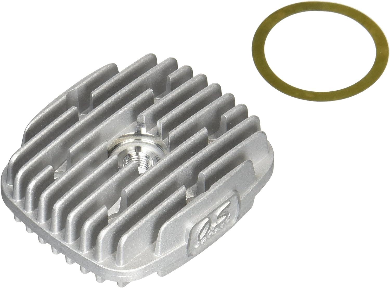 O.S. Engines 27004300 Heat Sink Head .70 SZH