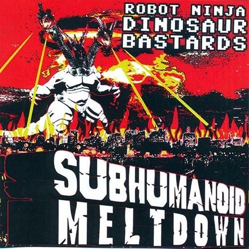 Wings Of Steel, Sword Of Viking by Robot Ninja Dinosaur ...