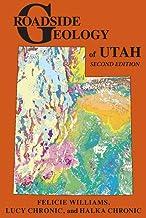 Roadside Geology of Utah PDF