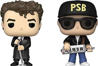 Funko Rocks: POP! Pet Shop Boys Collectors Set - Neil Tennant, Chris Lowe