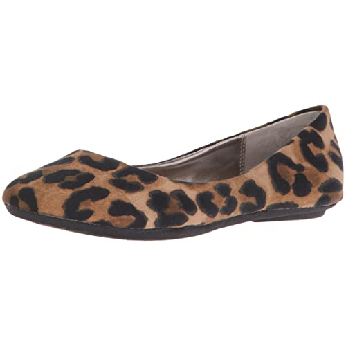 92b592948070 Leopard Print Flats: Amazon.com