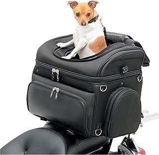 Funda Universal para Asiento Trasero de Moto para Perros y Animales pequeños