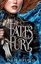Fate's Fury (Her Dark Destiny)