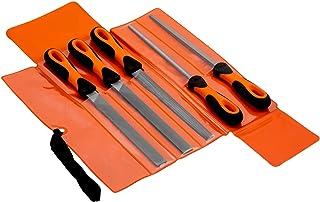 Bahco 1-478-08-1-2 File Set, 5-Piece