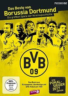 Das Beste von Borussia Dortmund - Die größten Spiele der V