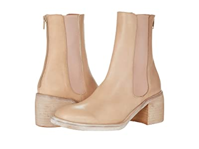 Free People Essential Chelsea Boot (Natural) Women
