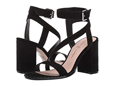 Chinese Laundry Simi (Black) High Heels