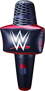 WWE Big Bash Props - Airnormous Big Bash Microphone