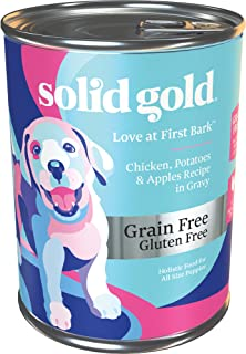 Solid Gold Chicken 13 2 oz 6Count