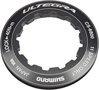 Shimano Ultegra 6800 11-Speed Cassette Lockring