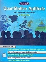 Quantitative Aptitude - For Competitive Examinations