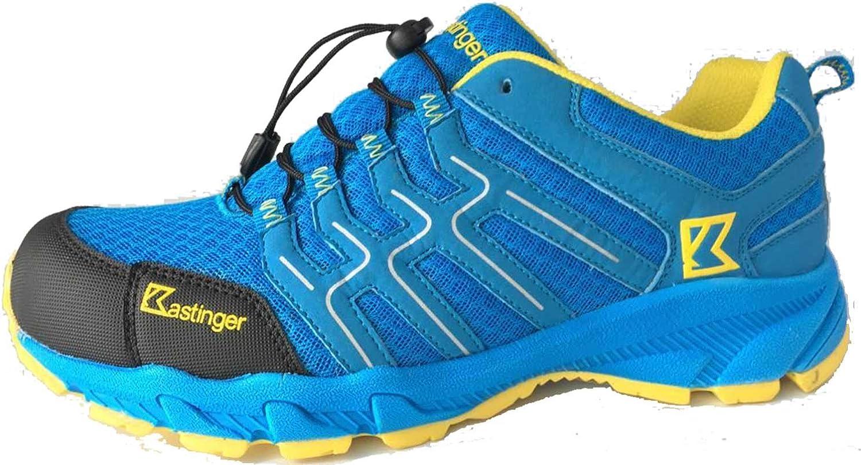 Kastinger Trailrunner Low Sneaker bluee, Size 38