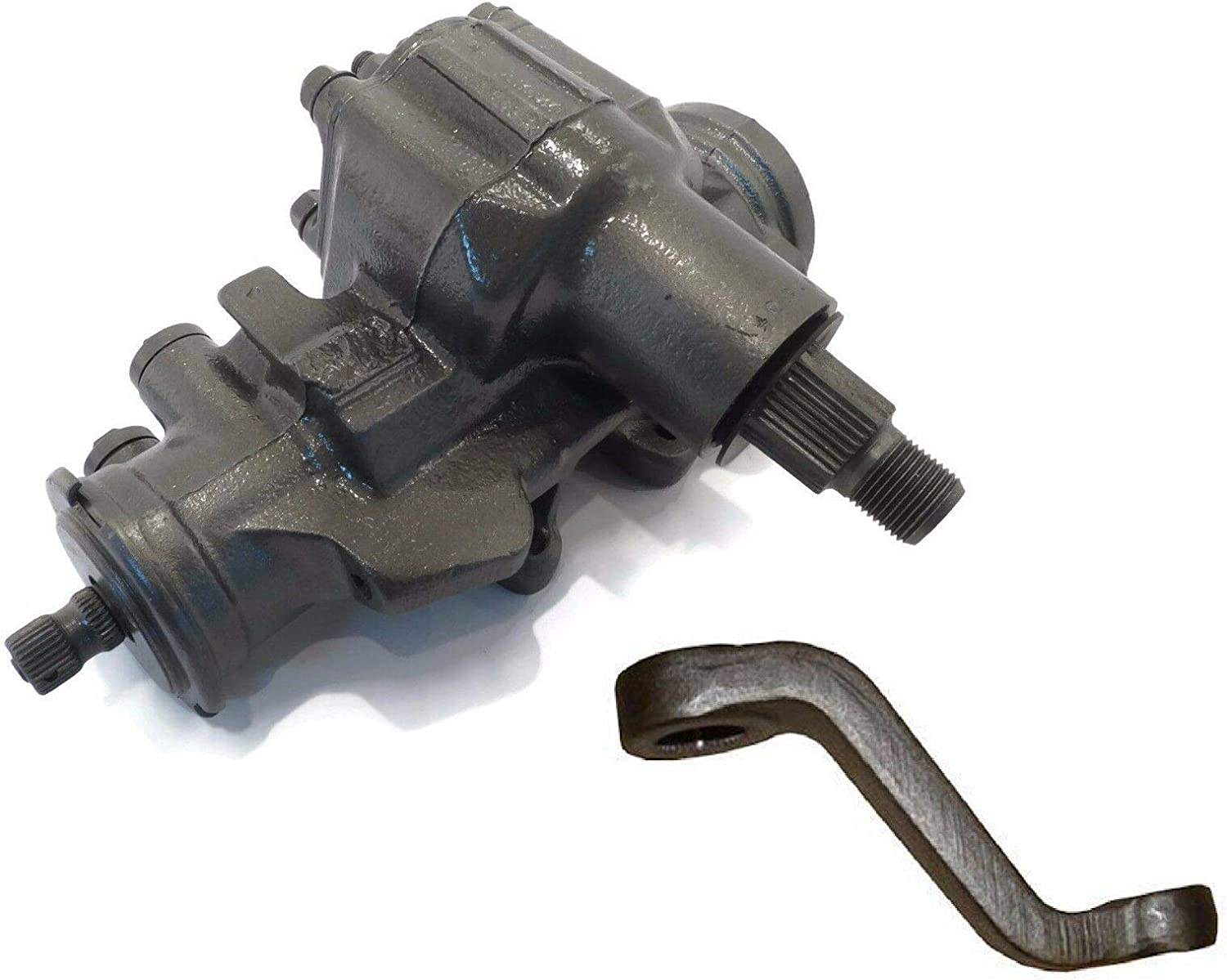 POWER STEERING GEAR BOX DROP PITMAN TJ Recommended ARM Wrangler 1 safety for Jeep