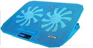 ZUIZUI Ergonomisk komfort Notebook kylare, lätt vikt gaming laptop kylställ justerbar laptop stativ kylvärme