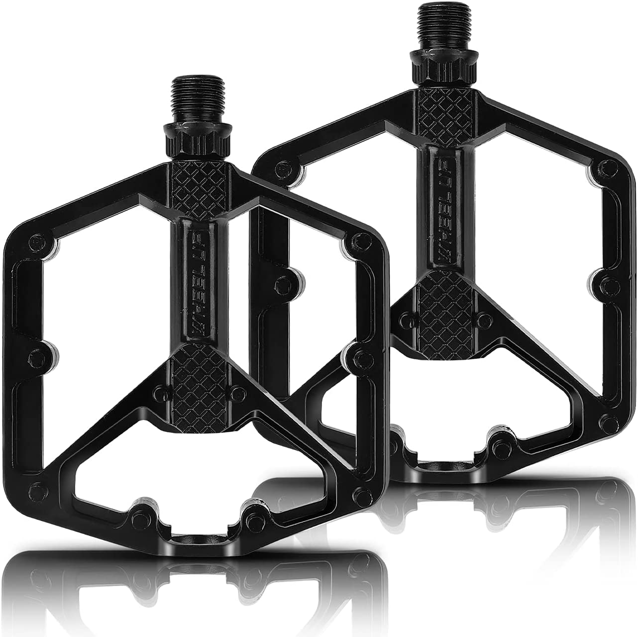 Laelr Bike Pedals Bicycle for DU P Mountain Long-awaited 70% OFF Outlet Double