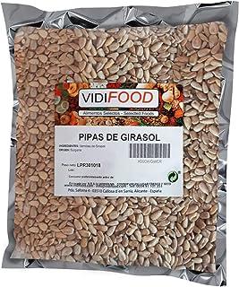 comprar comparacion VidiFood Semillas de Girasol - 1kg