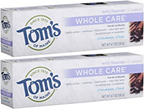 Best toothpaste no mint Reviews
