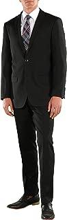 Men's Ford 2 Piece 2 Button Regular Fit Suit