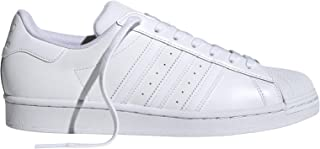 adidas Originals Superstar Shoes, Scarpe da Ginnastica. Uomo