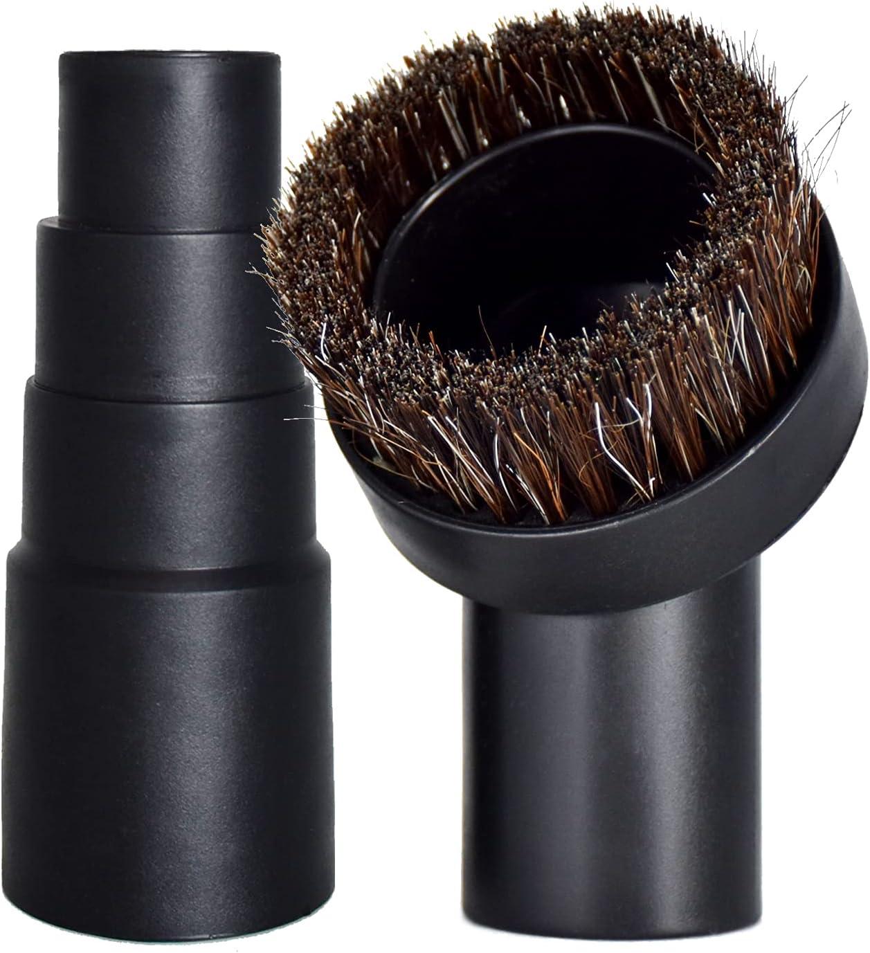Vacuum Dust Brush for 1.25
