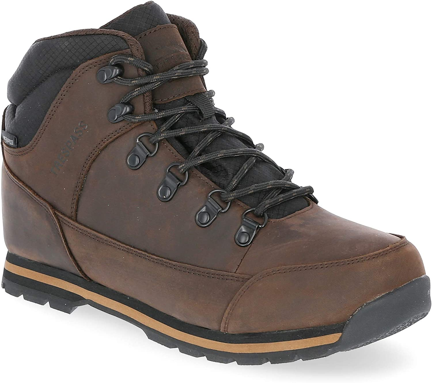 Trespass Super beauty product restock quality top! Men's Jericho Spring new work High Shoes Hiking Rise