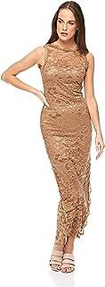 Diva London Mayaadi Dress - L