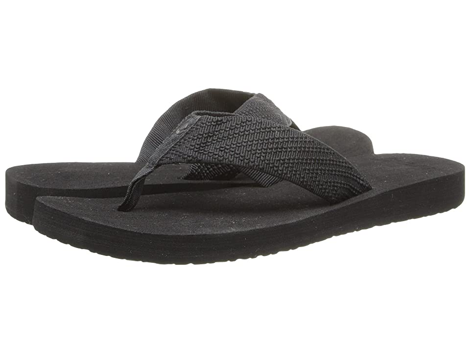 Reef Sandy Love (Black/Black) Women