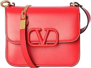 Saison Permanent Mario Valentino Luxury Fashion Femme VBS1R401ROSSO Rouge Pochette