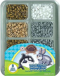 Perler beads Assorted 1000 per bag