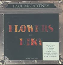 Flowers In The Dirt (World Tour Pack Box Set) 1989