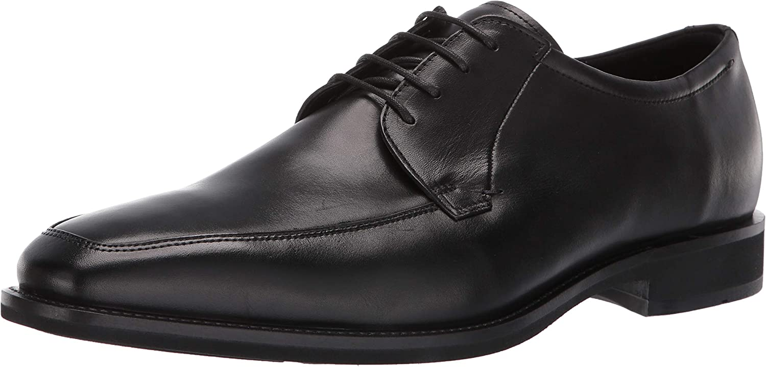 ECCO Mens Calcan Lace Oxford