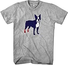 Socks on Boston Terrier T-Shirt