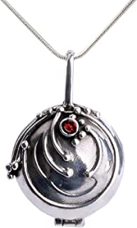 1pcs Punk Style The Vampire Diaries Verbena Necklace Chain Can Open