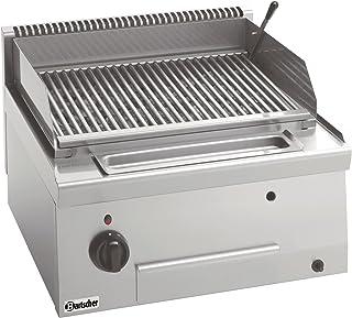 Grill à pierres de lave à gaz Série 600