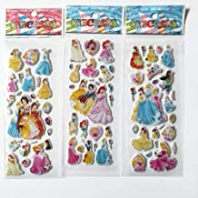 9Sheets Different Kawaii Cute Snow White Sophia Princess Grimm's Fairy Tales Schneewittchen for Girl Diary Gift
