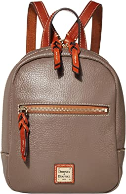 Pebble Small Ronnie Backpack