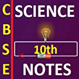 CBSE class10 Science Notes