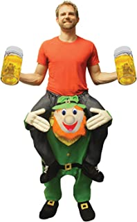 Best leprechaun costumes for adults Reviews