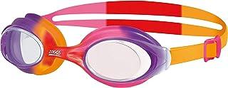 Zoggs Children's Bondi Junior with UV Protection and Anti-Fog Swimming Goggles (6-14 Years)