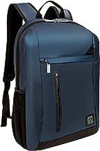 Universal VanGoddy Laptop Bag Backpack for Lenovo ThinkPad / Flex / Ideapad / Yoga / Edge / G / Z / Y / E / Toshiba Satellite / MSI Prestige / GT Series 13.3 14 15.6 inch laptop Vertical Blue