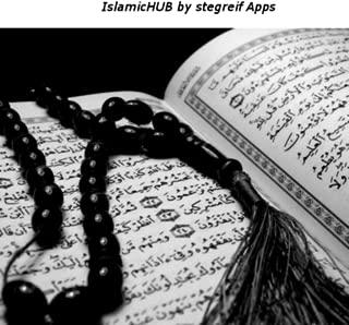 IslamicHub - Hadith,Quran,Qibla,Prayer Times