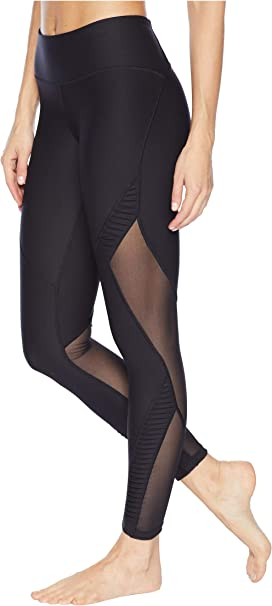 498dd05116 Core 10 Icon Series - The Warrior Mesh Leggings at Zappos.com