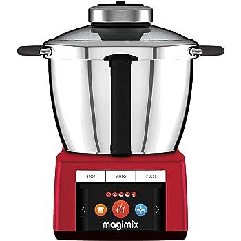 Magimix - Cook Expert 18900 - Robot de cocina multifunción tamaño ...