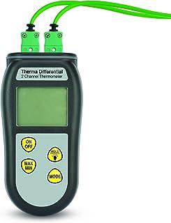 40~200/°C Temperature Sensor,Roeam Pipe Temperature Clamp Sensor Lead K-Type Thermocouple Probe
