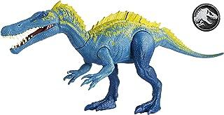 Jurassic World Action Attack Suchomimus