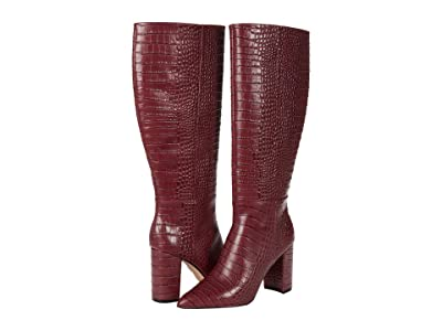 BCBGeneration Baylee (Burgundy) Women