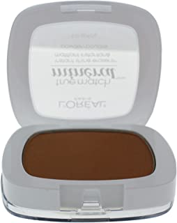 L'Oreal Paris True Match Mineral Pressed Powder, Classic Tan, 0.31 Ounce